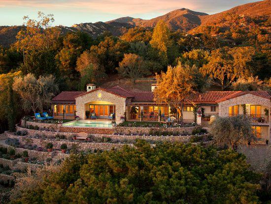 965 Brooktree Rd, Santa Barbara, CA 93108