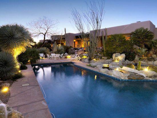 7440 N Catalina Ridge Dr, Tucson, AZ 85718
