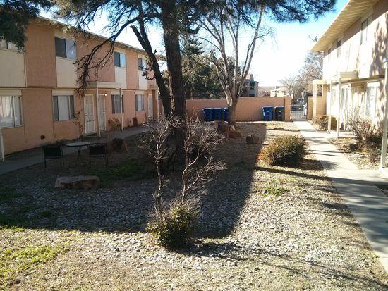 1400 Pennsylvania St NE, Albuquerque, NM 87110