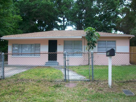 303 E Hollywood St, Tampa, FL 33604