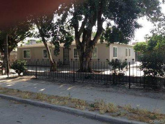 312 S Eureka Ave, San Bernardino, CA 92410