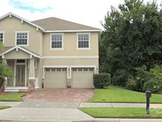 10441 Kristen Park Dr, Orlando, FL 32832