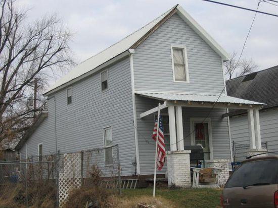 1405 Clay St, Henderson, KY 42420
