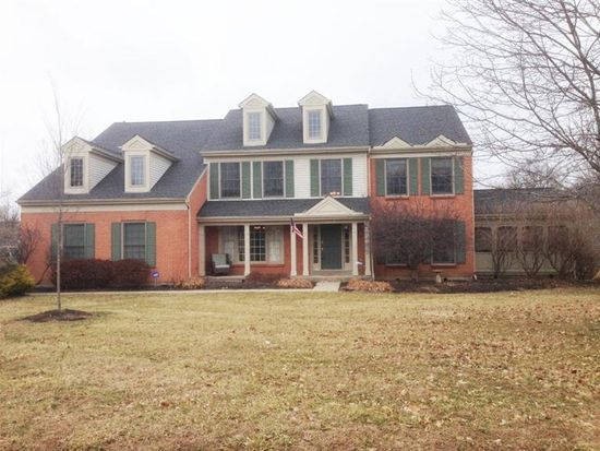 1554 Copper Creek Ct, Florence, KY 41042