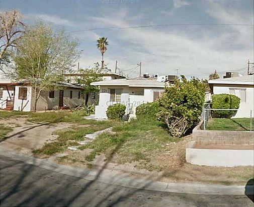 224 S 14th St, Las Vegas, NV 89101