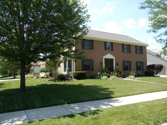 485 Somerton Dr, Westerville, OH 43082