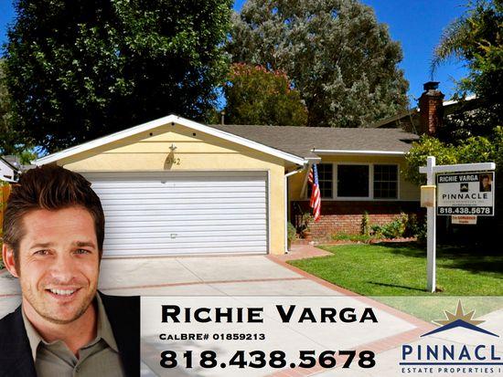 5142 Canoga Ave, Woodland Hills, CA 91364