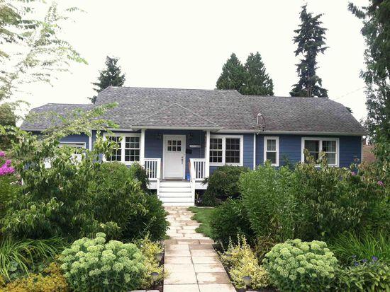 10720 20th Ave NE, Seattle, WA 98125