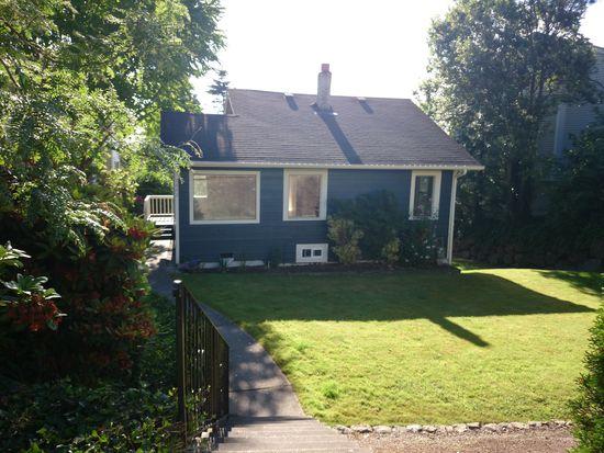 3842 25th Ave W, Seattle, WA 98199