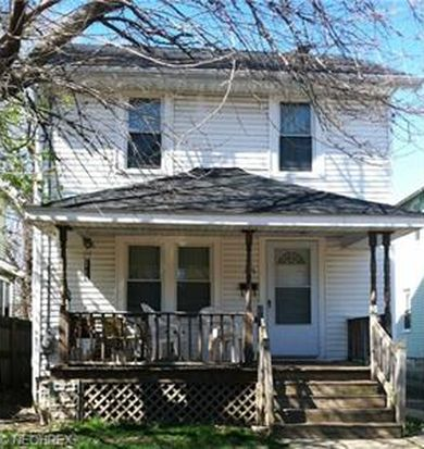 335 Cole Ave, Akron, OH 44301