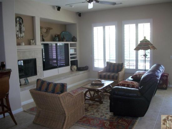 62 Via Del Pienza, Rancho Mirage, CA 92270