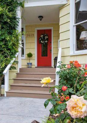 3615 Densmore Ave N, Seattle, WA 98103
