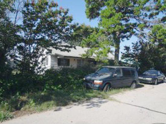 716 W Kerr St, Purcell, OK 73080