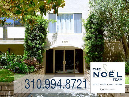 1828 Holmby Ave APT 204, Los Angeles, CA 90025