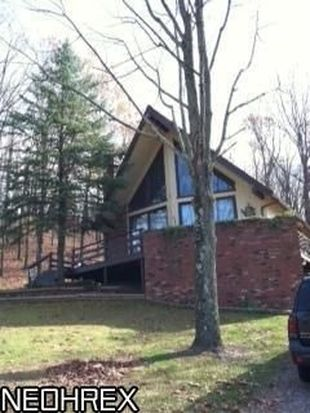 11598 Conquer Hill Rd, Byesville, OH 43723