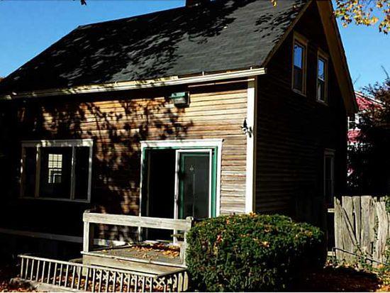 217 Howell St, Providence, RI 02906