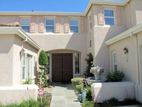 3317 Marcel Ct, San Jose, CA 95135