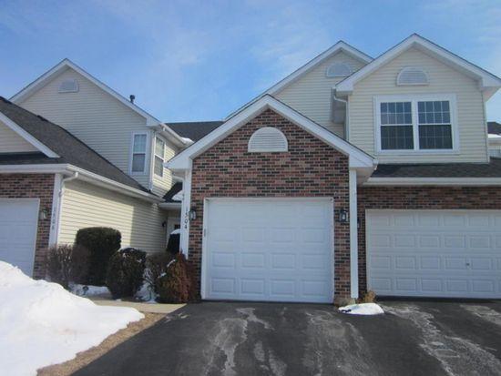 1504 Cottonwood Trl, Yorkville, IL 60560