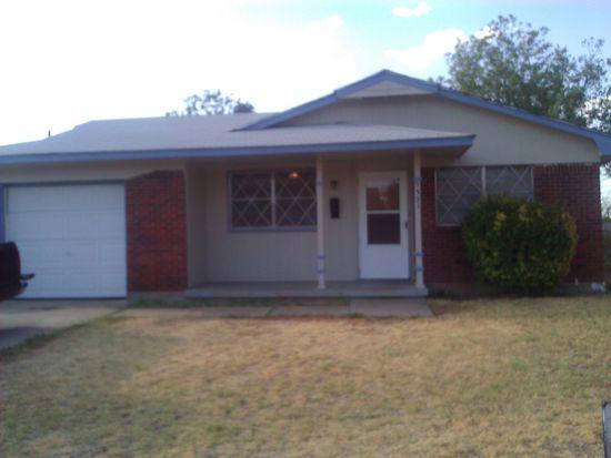 5321 NW Cherry Ave, Lawton, OK 73505