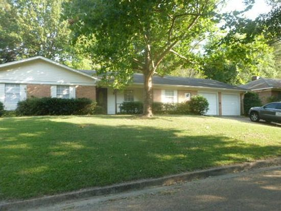 1206 Cliffdale Dr, Clinton, MS 39056