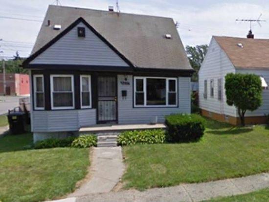 9230 Winthrop St, Detroit, MI 48228