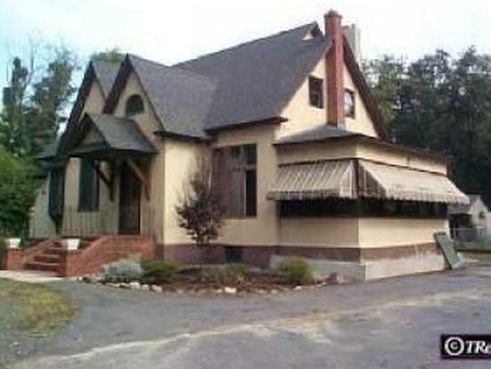 1001 Potts Mill Rd, Bordentown, NJ 08505