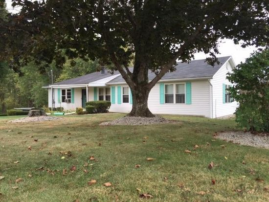 5721 Middleboro Rd, Morrow, OH 45152