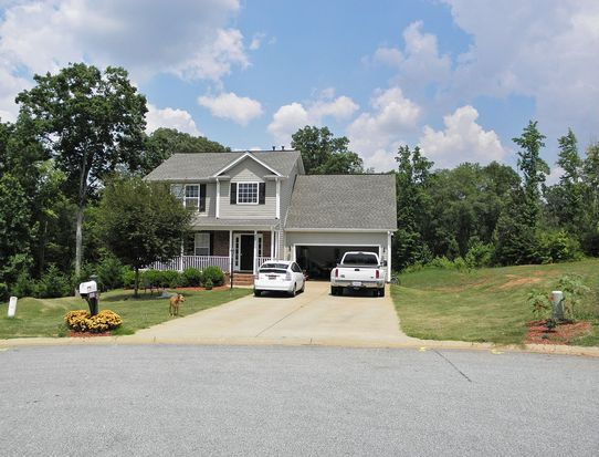 252 Country Forest Ln, Lyman, SC 29365