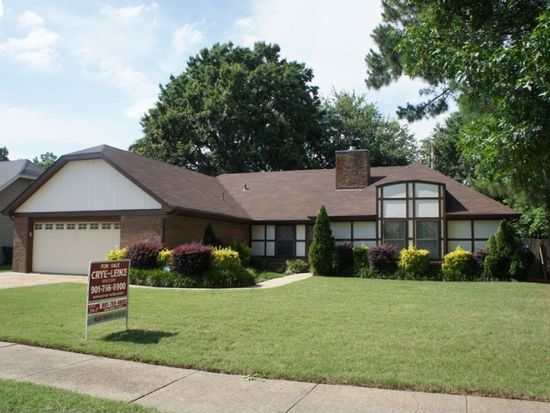3229 Venson Dr, Bartlett, TN 38134