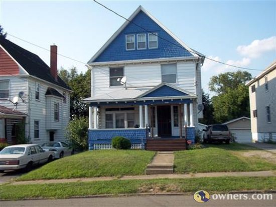 1040 Mercer St, Youngstown, OH 44502