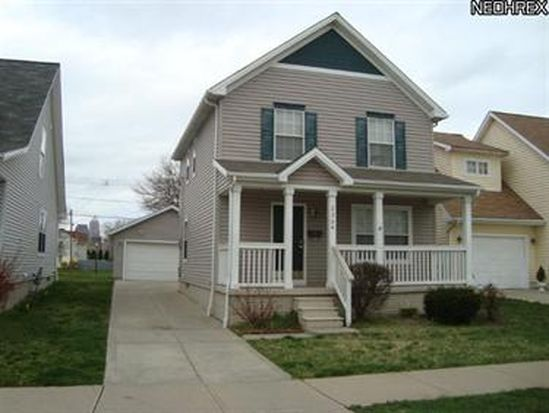 2354 E 39th St, Cleveland, OH 44115
