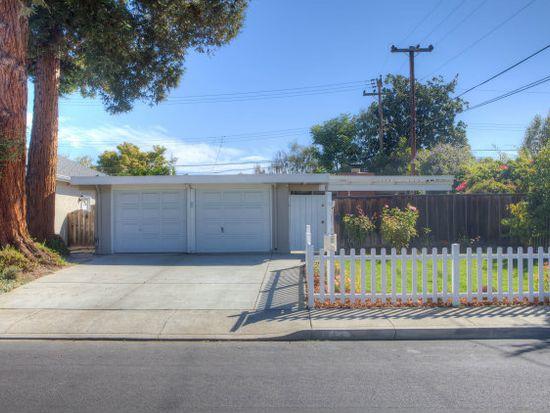 93 Jenkins Pl, Santa Clara, CA 95051