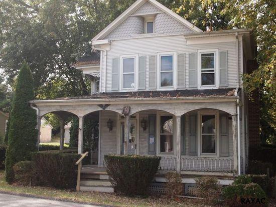 2819 Baltimore Pike, Hanover, PA 17331