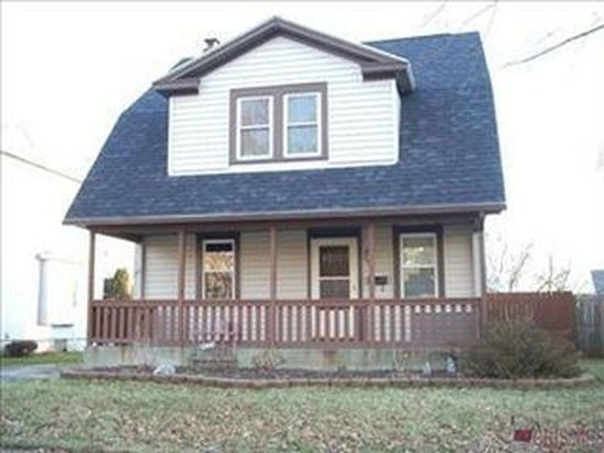356 Ido Ave, Akron, OH 44301