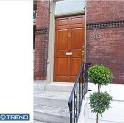805 N 21st St, Philadelphia, PA 19130