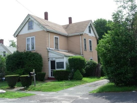 19 Stocker St, Saugus, MA 01906