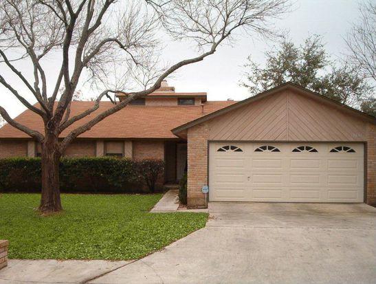 13851 Chisom Creek St, San Antonio, TX 78249