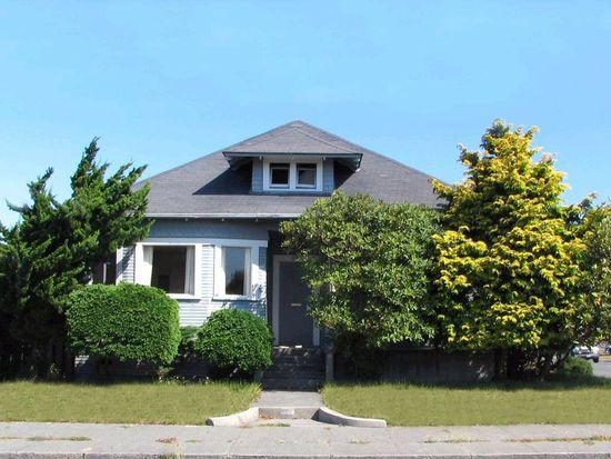 637 Humboldt St, Eureka, CA 95501