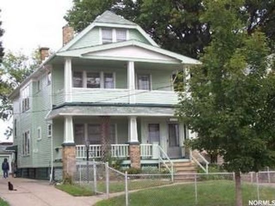 13809 Caine Ave, Cleveland, OH 44105