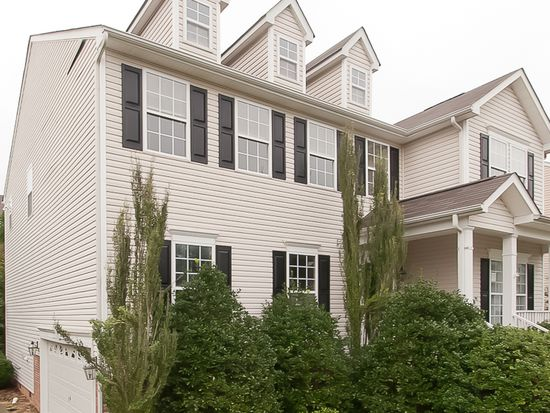 2632 Gross Ave, Wake Forest, NC 27587