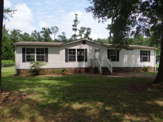 5922 W Baker Rd, Wilson, NC 27896