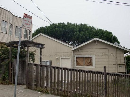 798 Bellevue Ave, Daly City, CA 94014