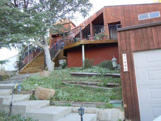 21305 Palomino St, Tehachapi, CA 93561