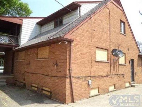 17347 Meyers Rd, Detroit, MI 48235