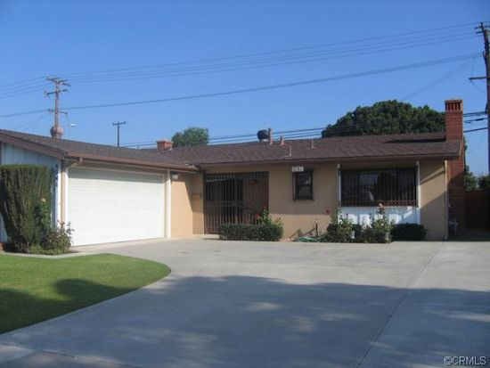 6741 Killarney Ave, Garden Grove, CA 92845