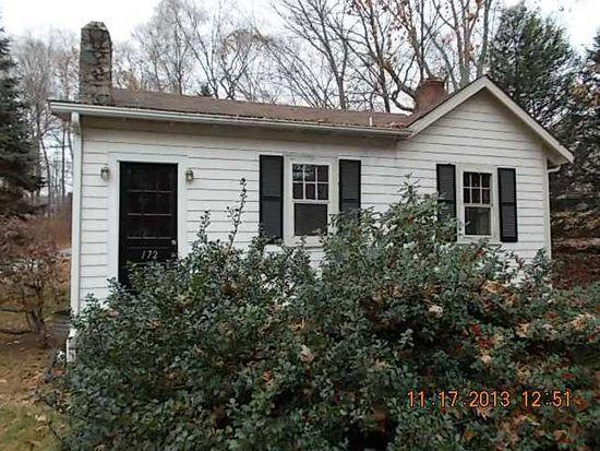 172 Leigh Rd, Cumberland, RI 02864