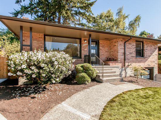 4724 NE 55th St, Seattle, WA 98105