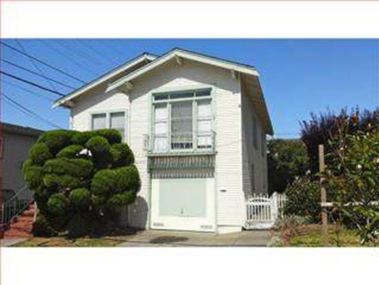 113 Orange Ave, South San Francisco, CA 94080