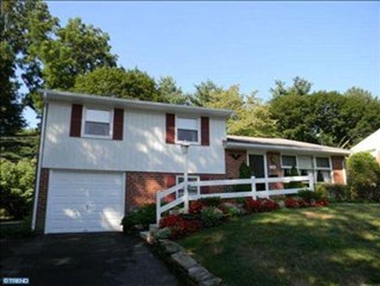 2516 Highland Ave, Broomall, PA 19008
