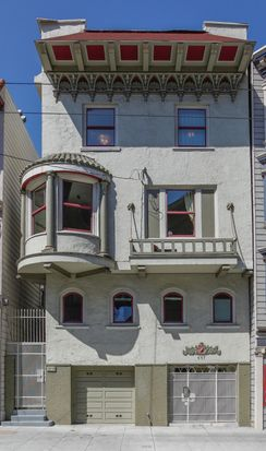 557 Fillmore St APT 5, San Francisco, CA 94117